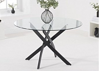 Oval & Round Tables