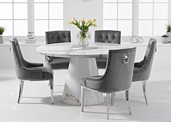 Round Dining Sets