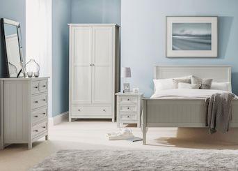 Bedroom Ranges