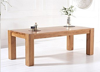 X Large Dining Tables