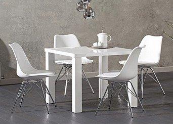 High Gloss Table Sets