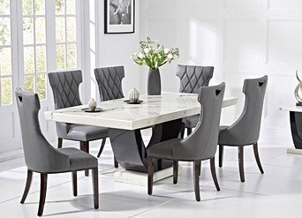 Marble Table Sets