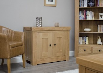 Cupboards & Chests