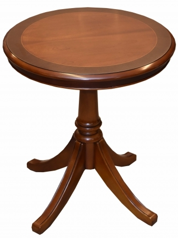 Bradley Antique Reproduction Tea Table