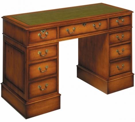 Bradley Antique Reproduction Desk 4' x 2'