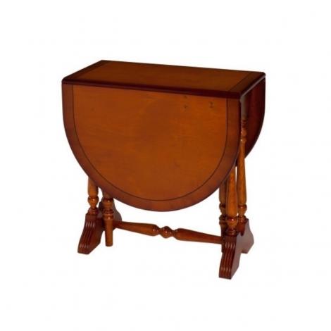 Ashmore Antique Reproduction, Mini Gateleg Table