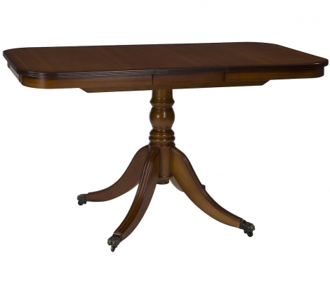 Ashmore Antique Reproduction, Compact Dining Table