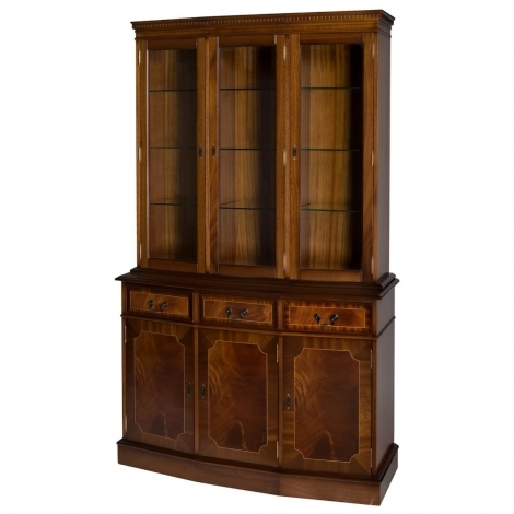 Ashmore Antique Reproduction, 4ft Cantered Display