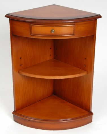 Bradley Antique Reproduction Corner Hall Stand