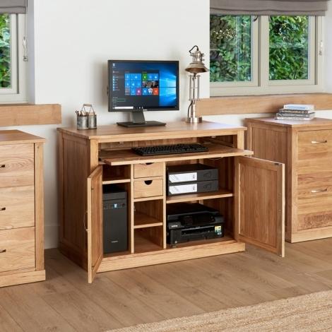 Baumhaus Mobel Hidden Home Office