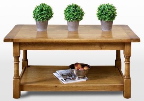 Wood Bros Chatsworth Coffee Table CT2901