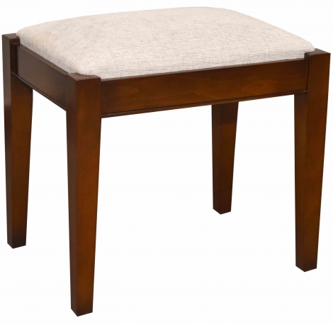 Bradley Antique Reproduction Dressing Table Stool