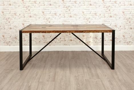 Baumhaus Urban Chic Dining Table Large