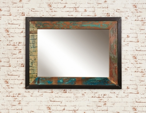 Baumhaus Urban Chic Mirror large (Hangs landscape or portrait)