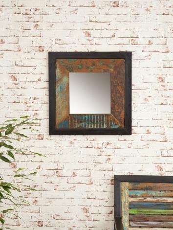 Baumhaus Urban Chic Mirror Small (Hangs landscape or portrait)