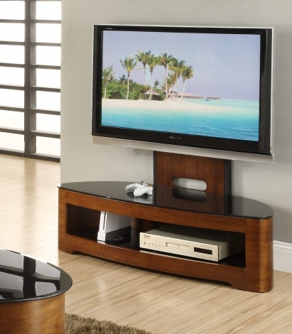 Jual Florence Curve Walnut Cantilever JF209