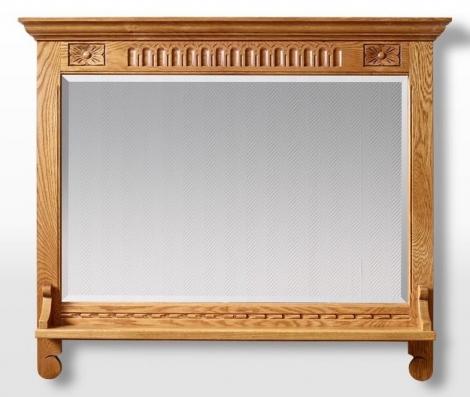 Old Charm Mirror OC2372