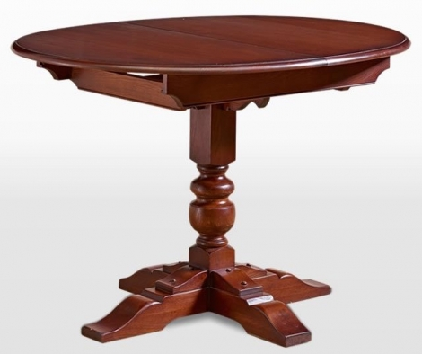 Old Charm Aldeburgh Oval Table OC2472