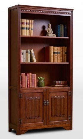 Old Charm Bookcase OC2665