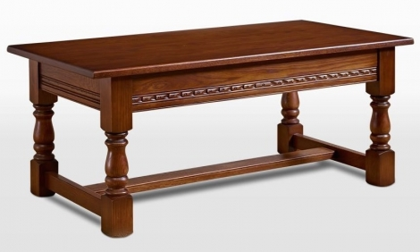 Old Charm Coffee Table OC2683