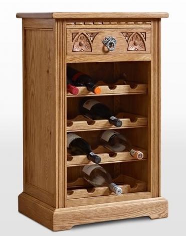 Old Charm Wine Rack OC2769
