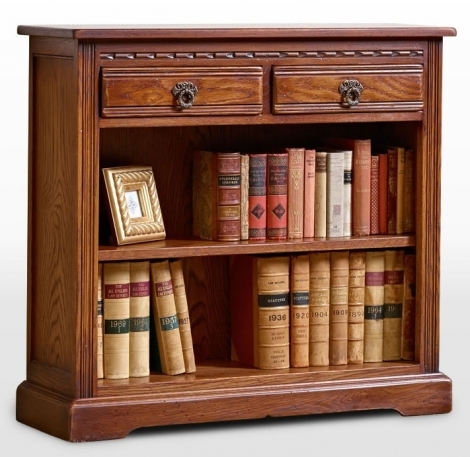Old Charm Bookcase OC2792