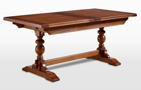 Old Charm 6ft Lambourn Table OC2801