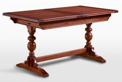 Old Charm 5ft Lambourn Table OC2803