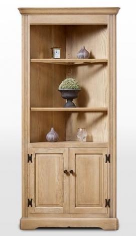 Old Charm Corner Cabinet OC2996
