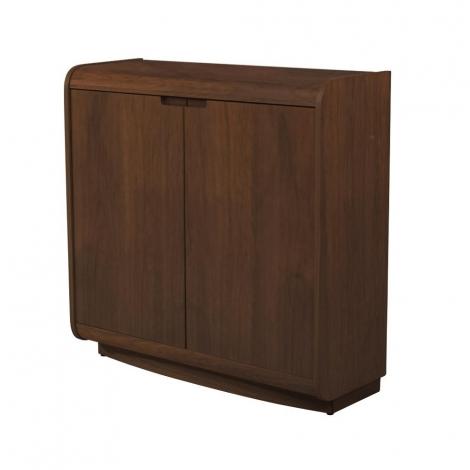 Jual PC208 Walnut Office Cabinet