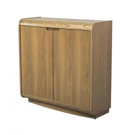 Jual PC208 Oak Office Cabinet