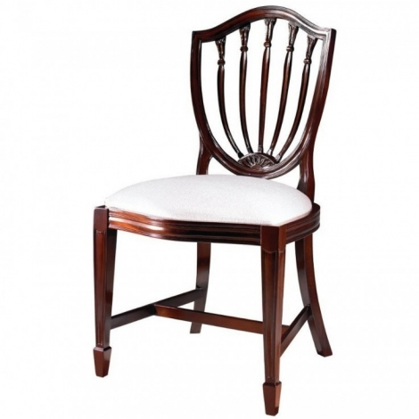 Ashmore Antique Reproduction, Adams Dining Chair