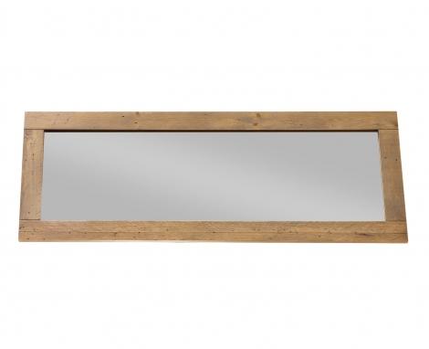 Elegance Reclaimed Reclaimed Extra Long Wall Mirror